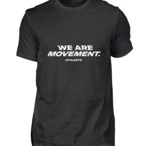 TEST - Herren Shirt-16